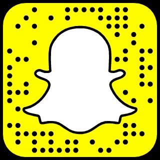 Brian Krause Snapchat username
