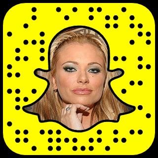 Briana Banks Snapchat username