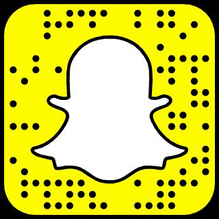 Briana Buckmaster Snapchat username