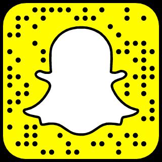 Briar Nolet Snapchat username