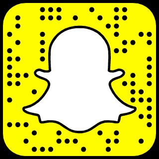 Bridget Malcolm Snapchat username