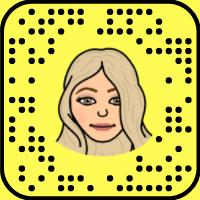 Brielle Snapchat username