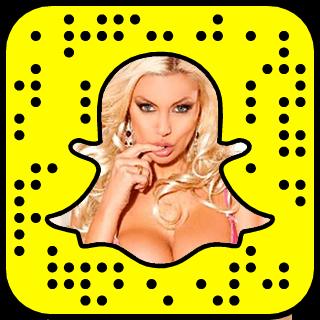 Brittany Andrews Snapchat username