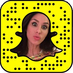 Brittany Furlan Snapchat username