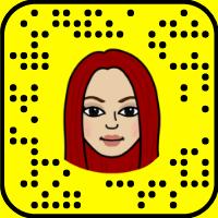 Brittanya Razavi Snapchat username