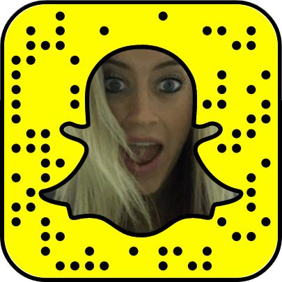 Brooke Eden Snapchat username