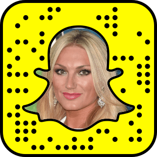 Brooke Hogan Snapchat username