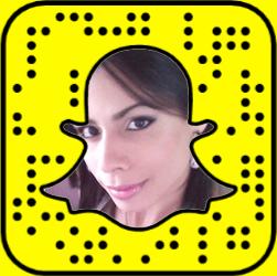 Bruna Rodrigues Snapchat username