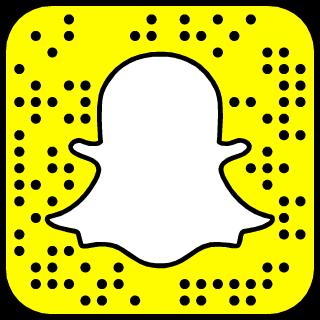 Bryce Vine Snapchat username