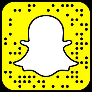 BtoB Snapchat username