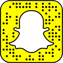 Buffalo Bills Snapchat username
