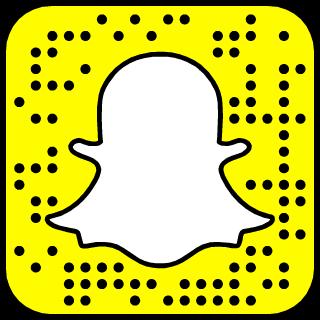 Burcu Özberk Snapchat username