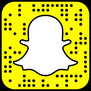 C. J. McCollum Snapchat username