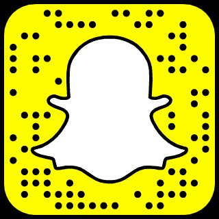 Caity Lotz Snapchat username