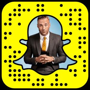 Calum Best Snapchat username