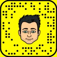 Calum von Moger Snapchat username