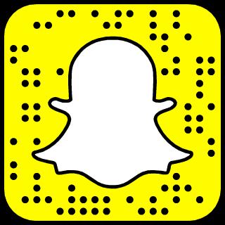 Calun Hood Snapchat username