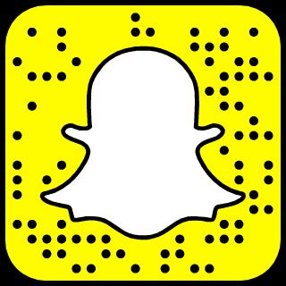 Camila Coutinho Snapchat username