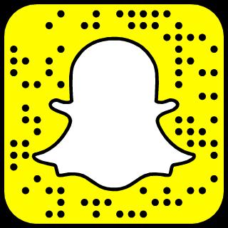 Camilla Belle Snapchat username