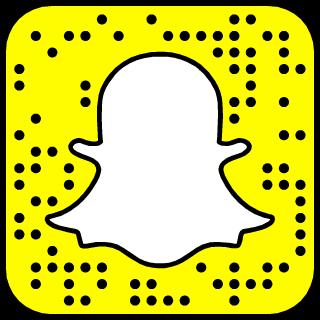 Camren Bicondova Snapchat username