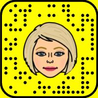Candace Cameron-Bure Snapchat username