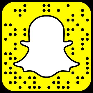 Candace Rice Snapchat username