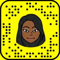 Candace Von Snapchat username