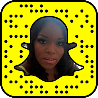 Candice Nicole Snapchat username
