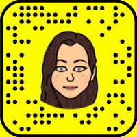Capucine Anav Snapchat username