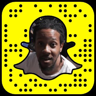 Cardiak Snapchat username