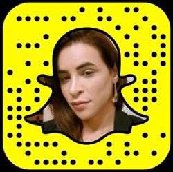 Carla Brasil Snapchat username