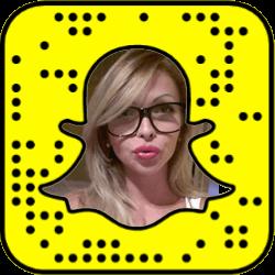 Carla Novaes Snapchat username