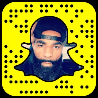 Carlos Boozer Snapchat username