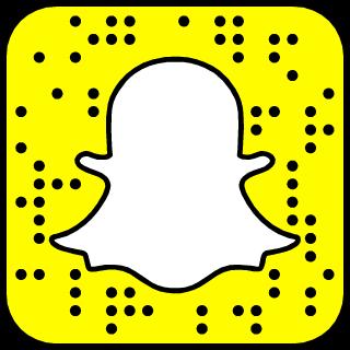 Carlos Gil Snapchat username
