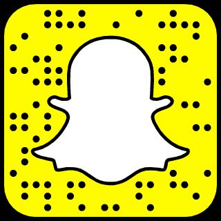 Carlos PenaVega Snapchat username
