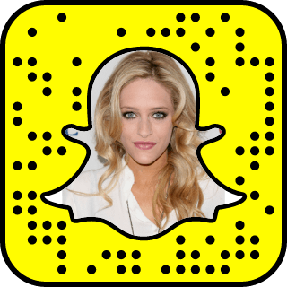 Carly Chaikin Snapchat username