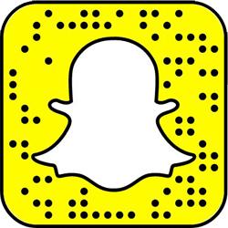 Carly Fiorina Snapchat username