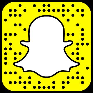 Carmen Hamilton Snapchat username