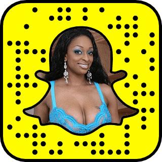 Carmen Hayes Snapchat username