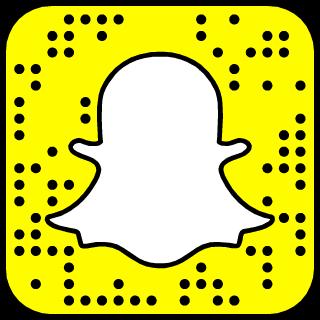 Carmen Lafox Snapchat username