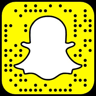 Carmilla Series Snapchat username