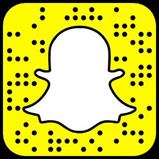Carolina Engman Snapchat username