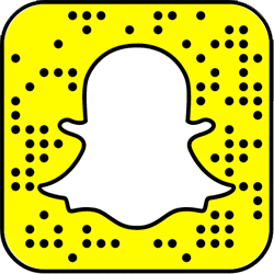 Carolina Panthers Snapchat username