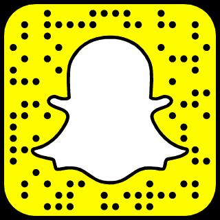 Carolina Sweets Snapchat username