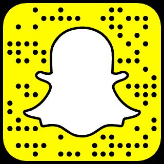 Caroline Kelley Snapchat username