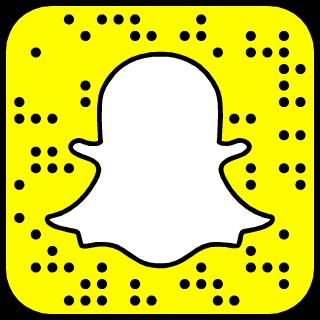 Caroline Kraddick Snapchat username