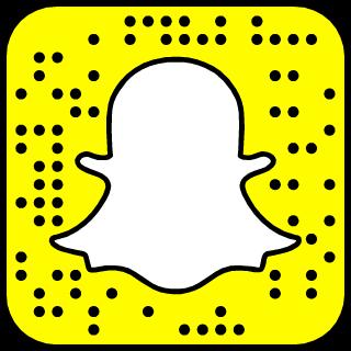 Caroline Wozniacki Snapchat username