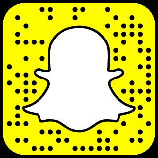Casper Magico Snapchat username