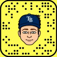 Casper Ruud Snapchat username