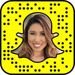 Cassey Ho Snapchat username